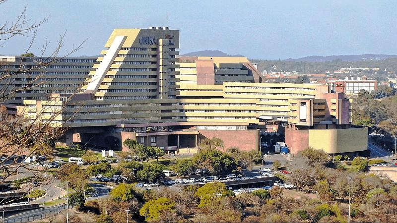 Unisa Campus